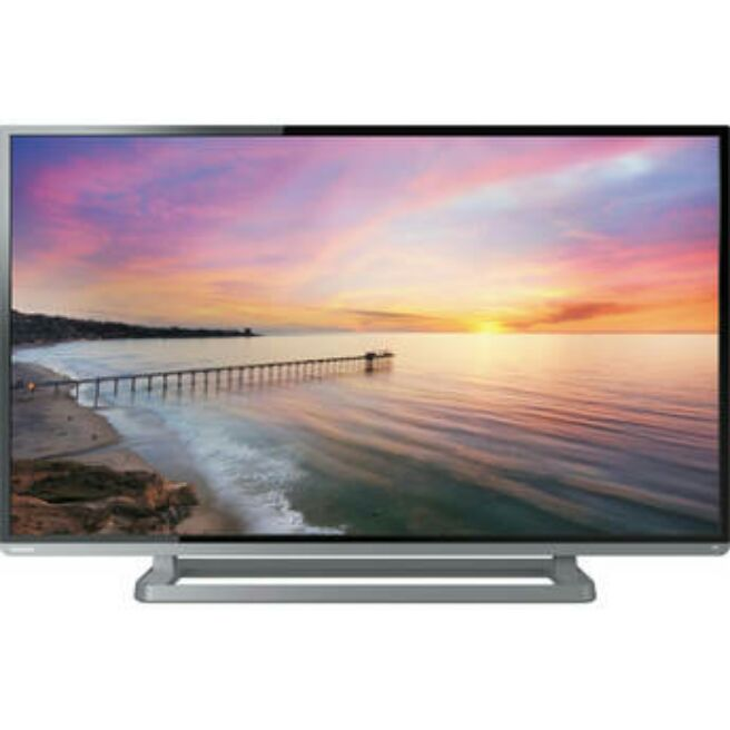 Toshiba50L3400U 50 Kelas 1080P Smart LED TV