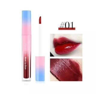 Lameila Velvet Lip Glaze Lip Gloss - Lip Stick - Lipstik - Lip Tint 1