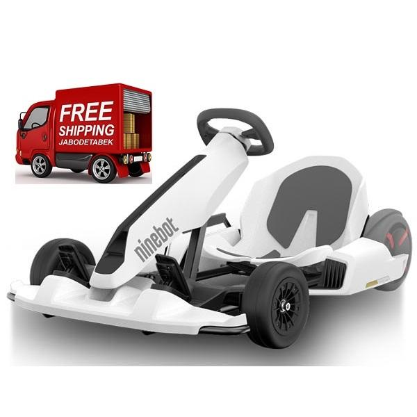 (free Shipping Jabodetabek Limit 40km) Xiaomi Ninebot Gokart Kit By Best Connections Kits.