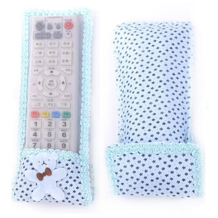 Cover Pelindung Remote Control By Grosirkemeja.