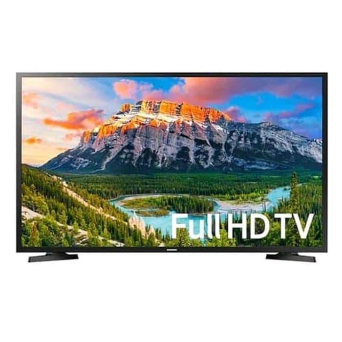 LED 49 INCH SAMSUNG 49N5000/ UA 49N5000 FULL HD DIGITAL TV TERBARU ( KHUSUS JABODETABEK )