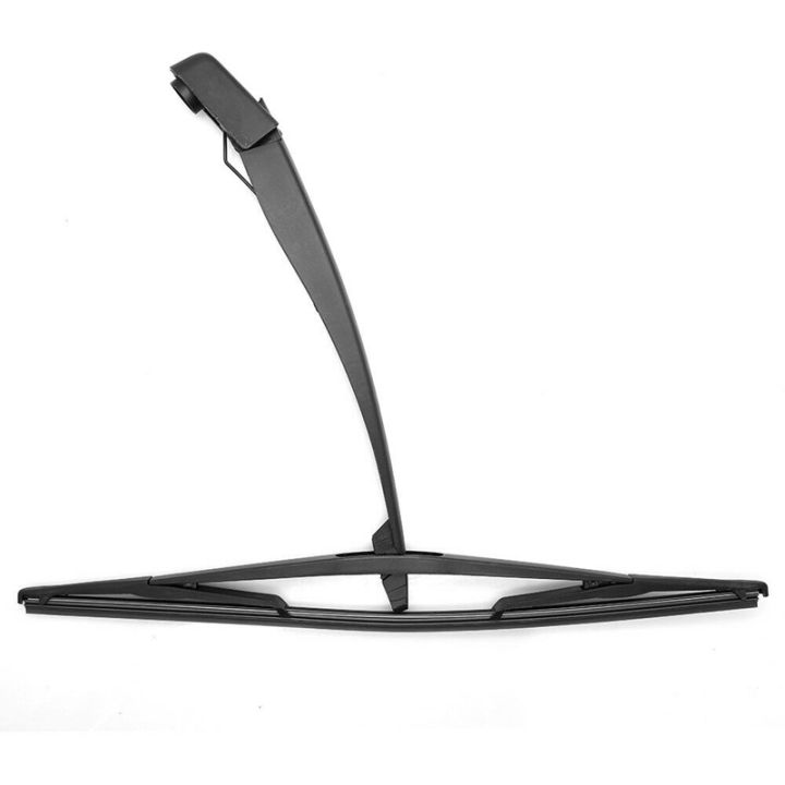 Diamoen For Corsa C 2000-2005 Rear Wiper Arm with Blade Complete Set OE 1273391//09114678 Rear Windscreen Wiper Blade Kit