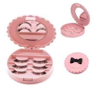 Bulumata korean 3D eyelash kpop thumbnail