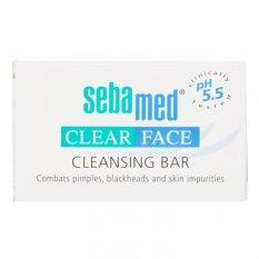Toko Sebamed Clear Face Cleansing Bar 100 G Termurah