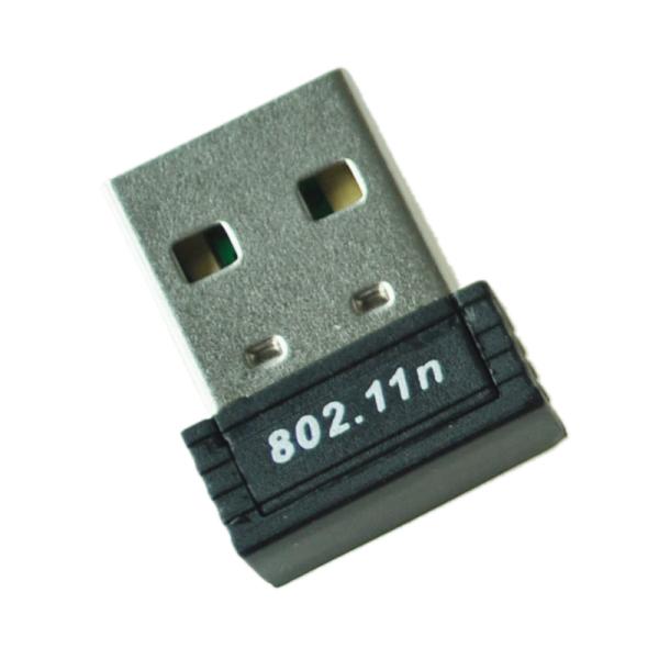 Bảng giá Mini 150M USB2.0 WiFi Wireless LAN 802.11 n/g/b Adapter Phong Vũ