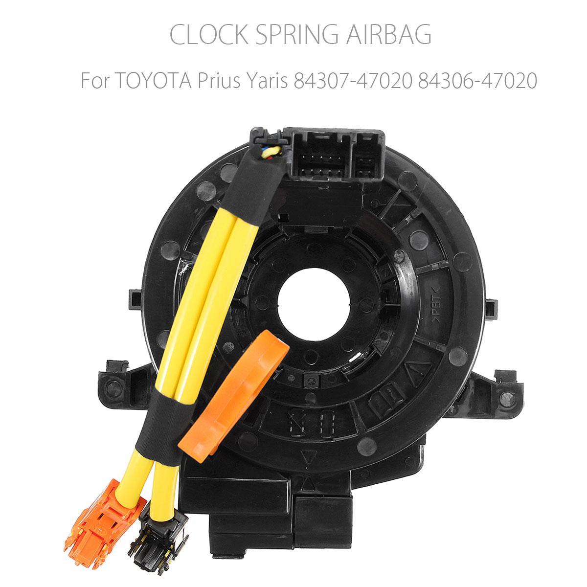 Clock Spring Airbag Untuk Toyota Prius Yaris-Internasional By Freebang