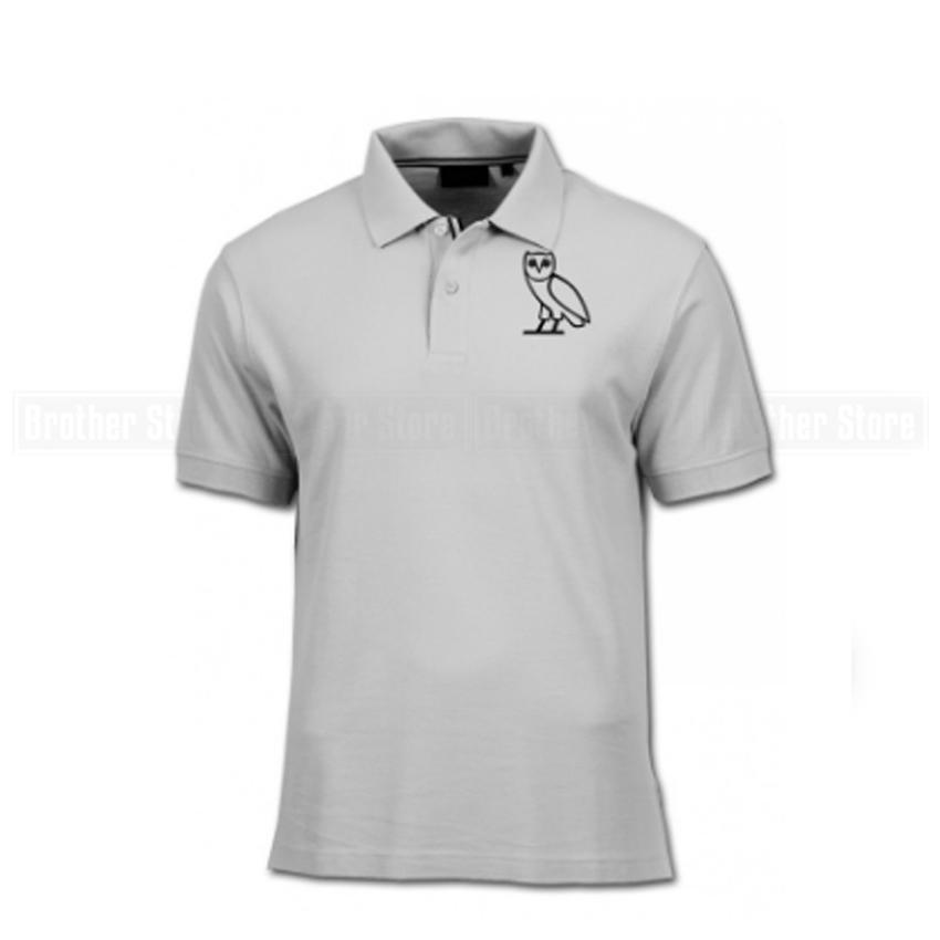 Brother Store Polo Shirt OVO DRAKE Yellow   Premium