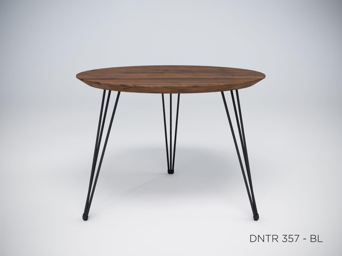 Dining table meja makan dnt 357