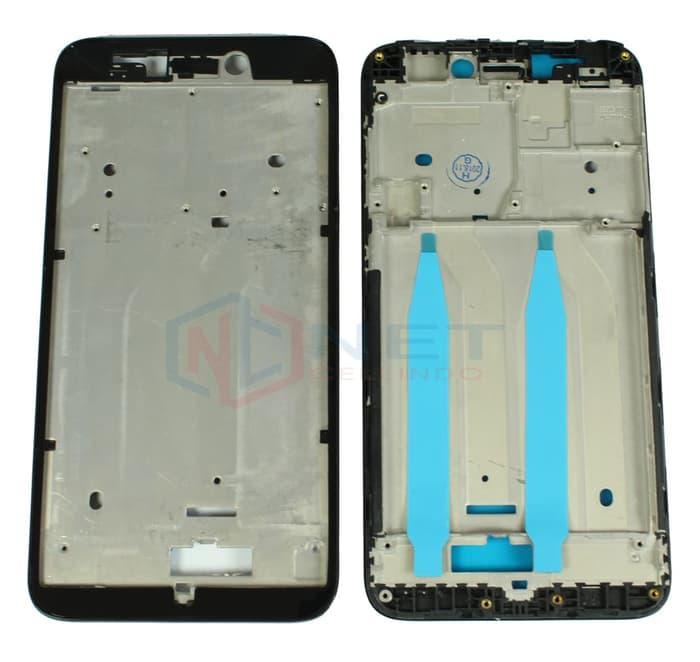FRAME LCD / TATAKAN BEZEL / TULANG CASSING XIAOMI REDMI 5A