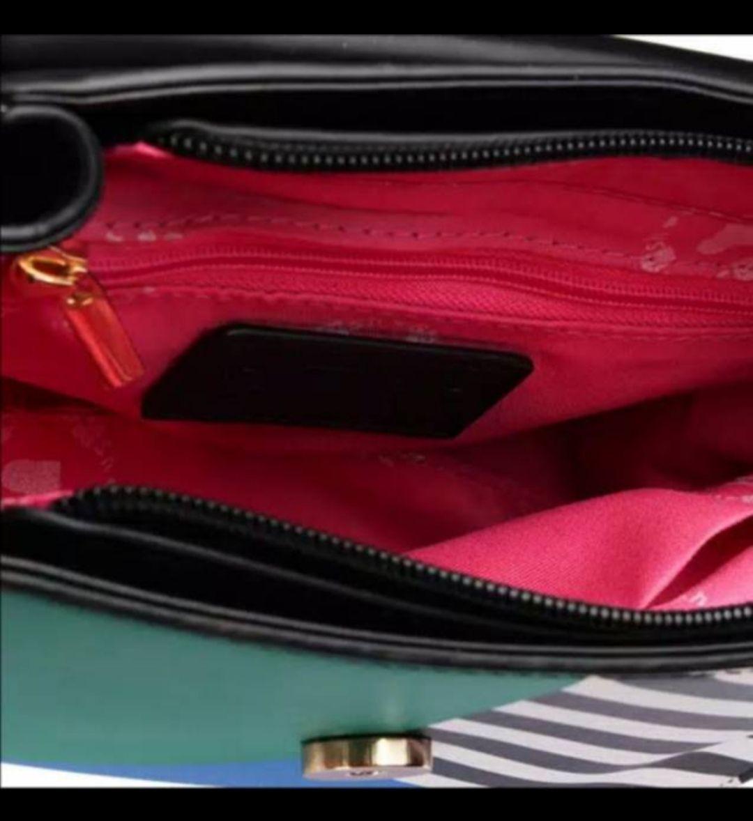 Tas Gosh Amaryllis 465 Small Hand Bag
