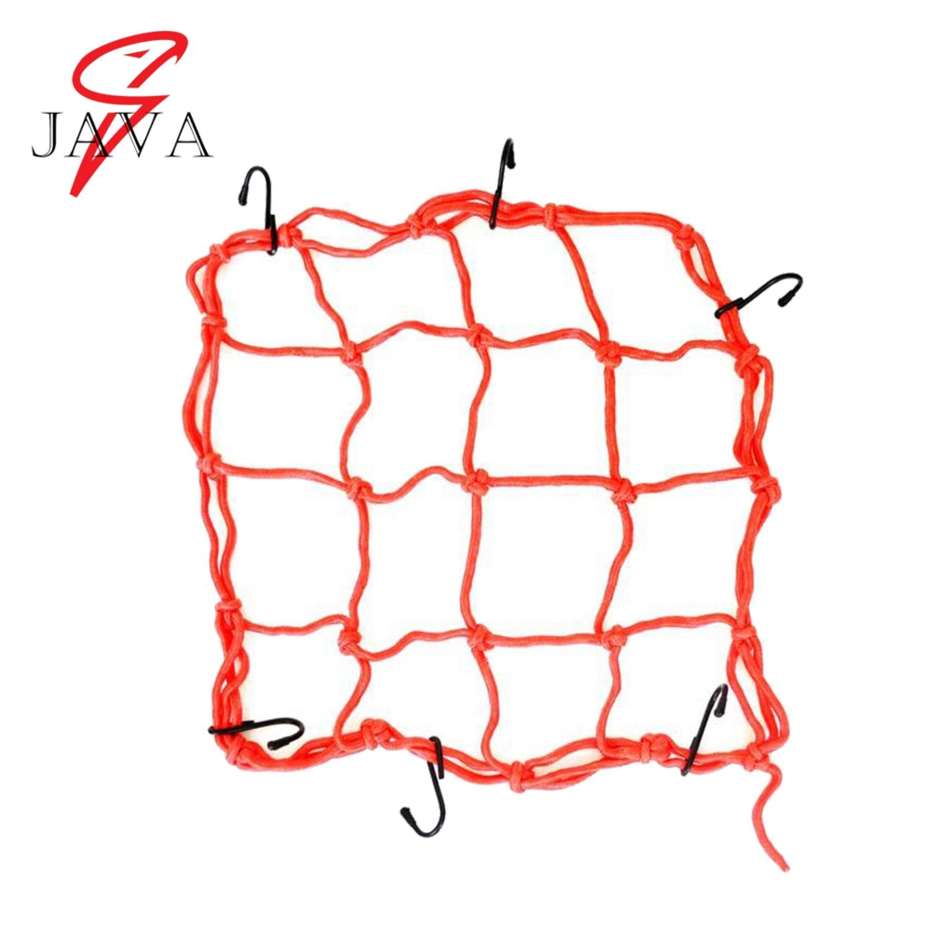 Eastjava - Jaring Helm / Jaring Barang Ukuran Besar