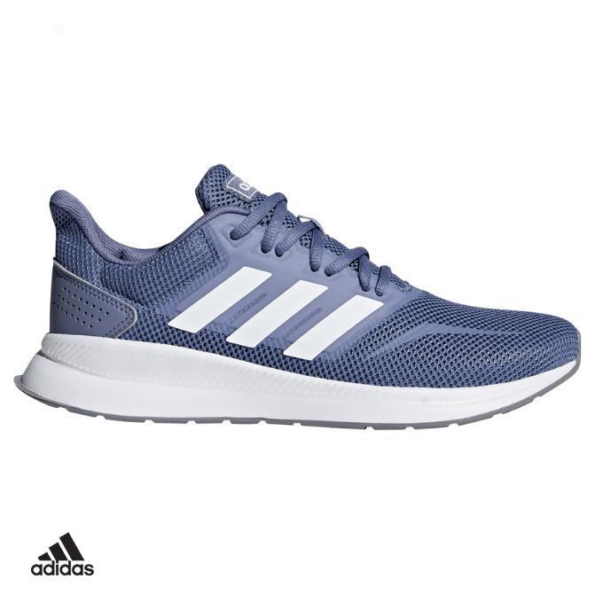 adidas Running Womens Sepatu Runfalcon (F36217) 7262c69d5b