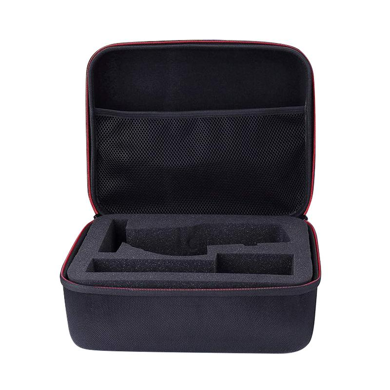 Hard Carrying Case For Blue Yeti/Blue 1967 Yeti Pro Usb Condenser Microphone Usb Microphone Accessories Carry Bag Protective Storage Box