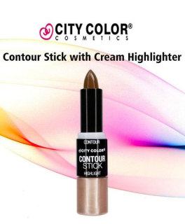 City Color Contour Stik Highlight Cream Deep thumbnail