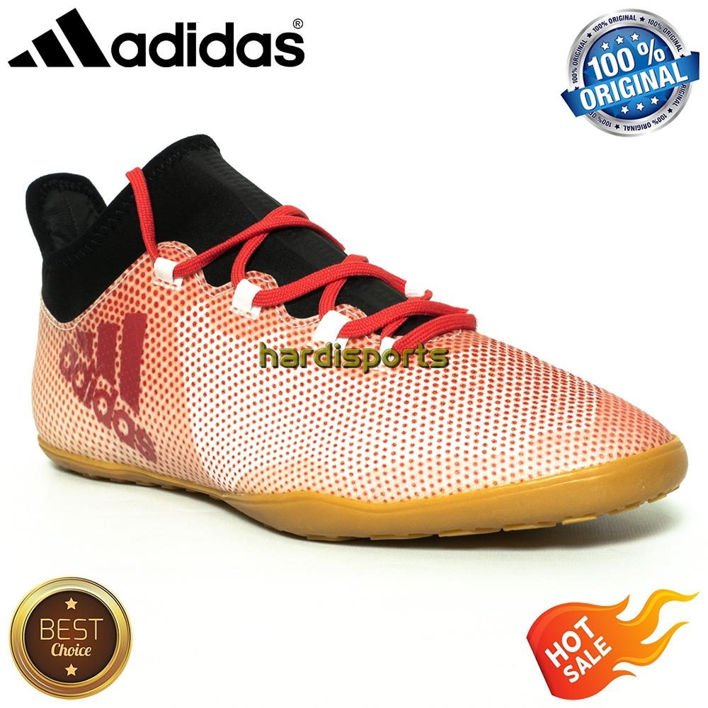 4911d0881 Jual Sepatu Futsal Adidas Pria
