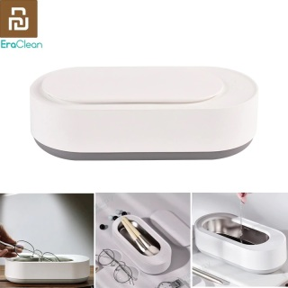 Xiaomi Eraclean Ultrasonic Cleaning Machine mesin pembersih thumbnail