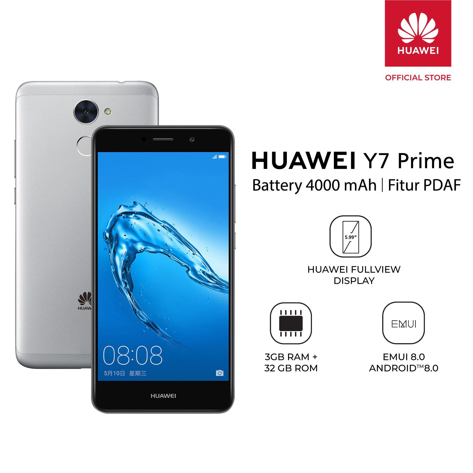 Handphone Huawei Lengkap Lazada Co Id