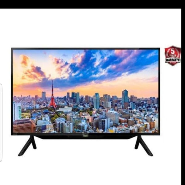 [GRATIS ONGKIR - SIDOARJO GRESIK] Miami Elektronik - LED TV Sharp 42inch 2tc42bd11