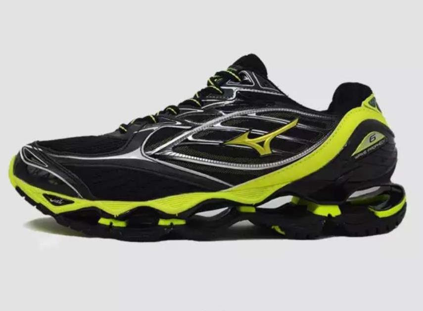 Sepatu voli volly volley mizuno wave Phoprecy 6 Impor.Sepatu sport jogging  lari olahraga voli 85a6f37a8c