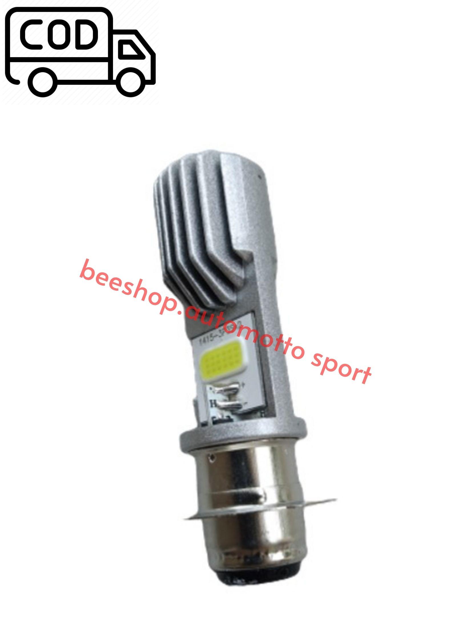 NEW LAMPU LED MOTOR TYTO H6 VARIO BEAT MIO JUPITER M2A AC/DC