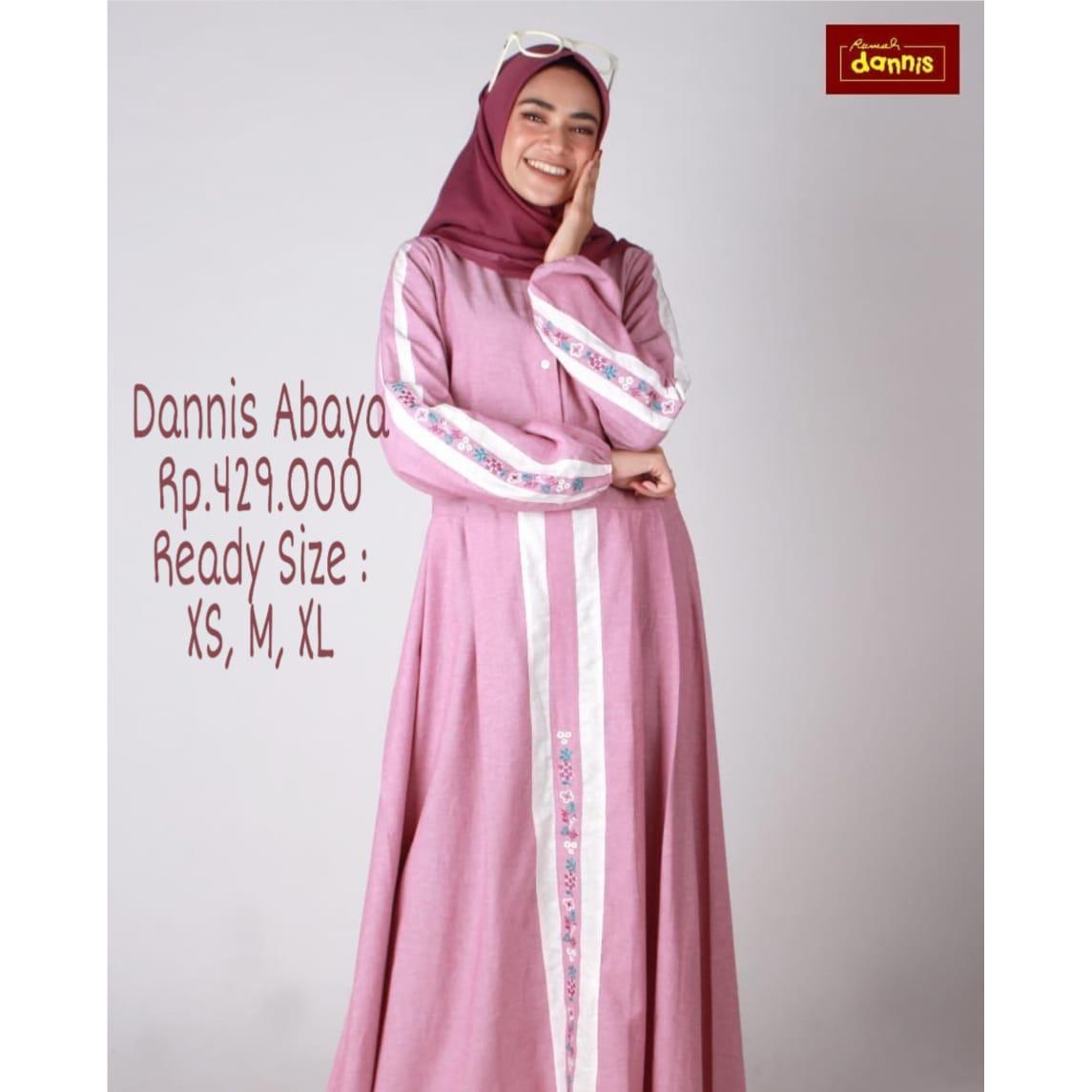 Jual Baju Muslim Dannis Lazada Co Id