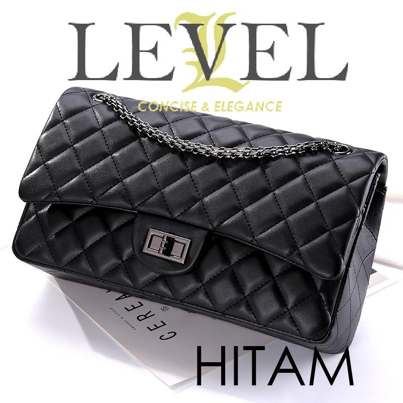 Tas Selempang/Top Handle/TAS LEVEL CMK FASHION WANITA IMPORT BATAM BRANDED 0ELEMPANG TERMURAH