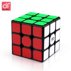 QIYI 3X3X3 56mm Smooth Magic Cube Stress Reliever Toy