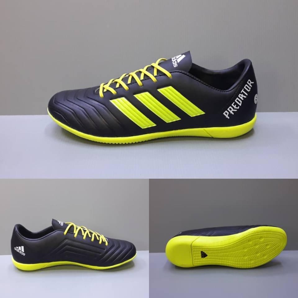 STYLE SHOPE Sepatu Ardiles X-mission Blue - Sepatu Futsal - Sepatu Pria - Sepatu