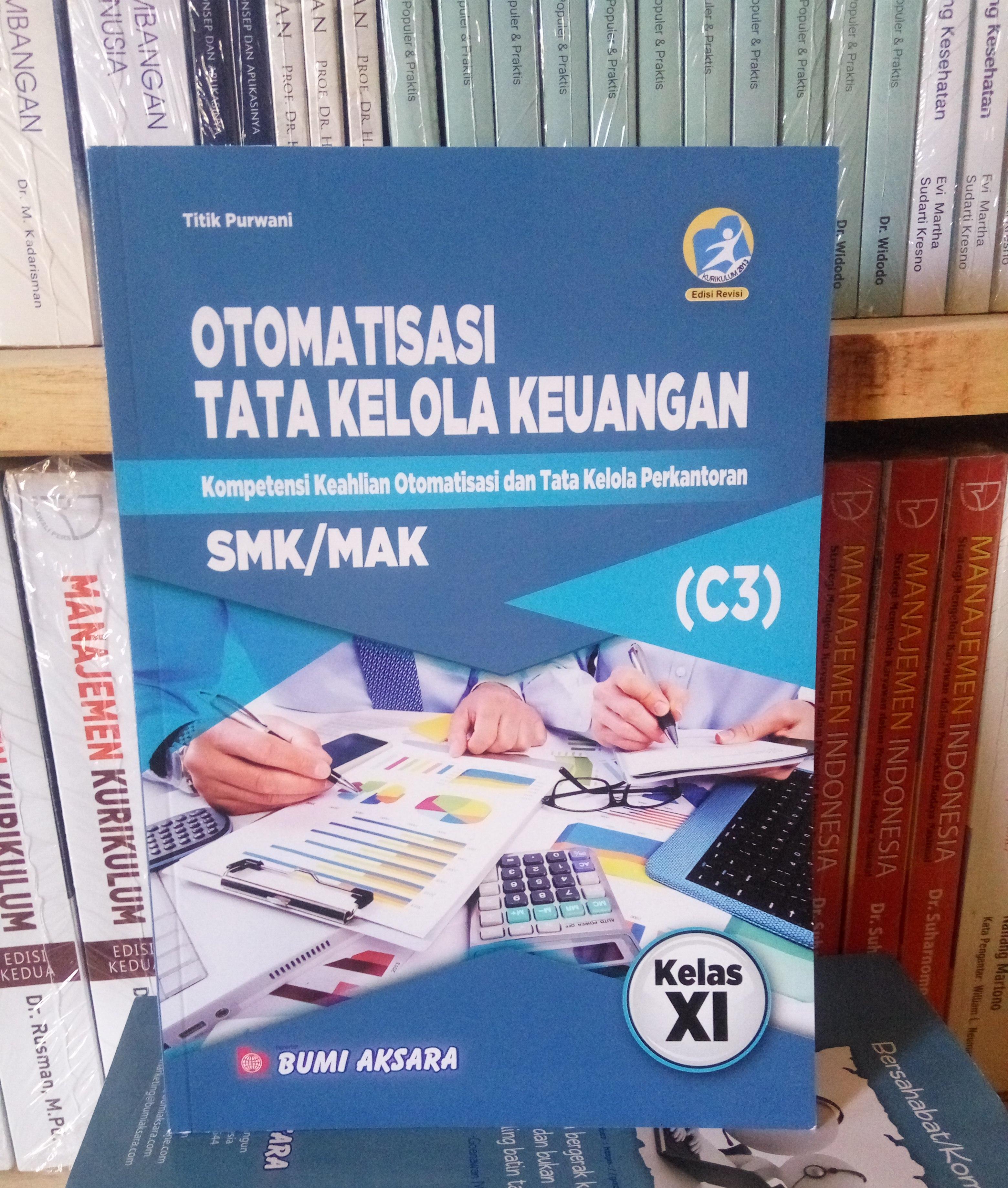 Download Pdf Buku Otomatisasi Tata Kelola Kepegawa