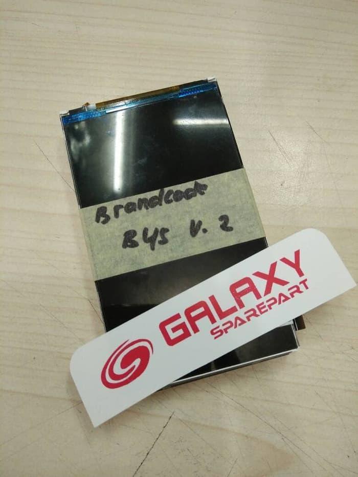 LCD BRANDCODE B4S VER.2 - SS-FPC-397-119-B-02
