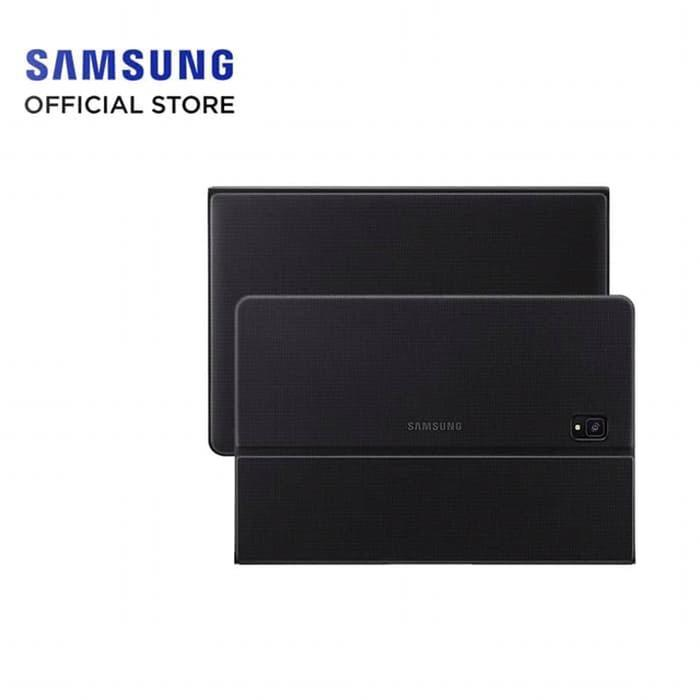 Cover Samsung Galaxy Tab S4 - Black - Original
