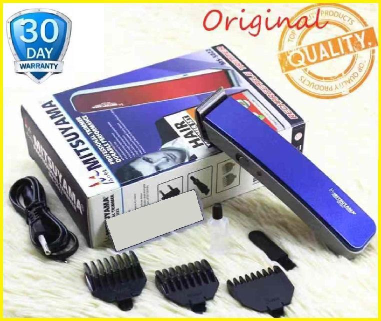 Cukuran Jenggot Kumis   Alat Cukur Rambut Cas MS-5022 Mawar88shop 4918cc7150