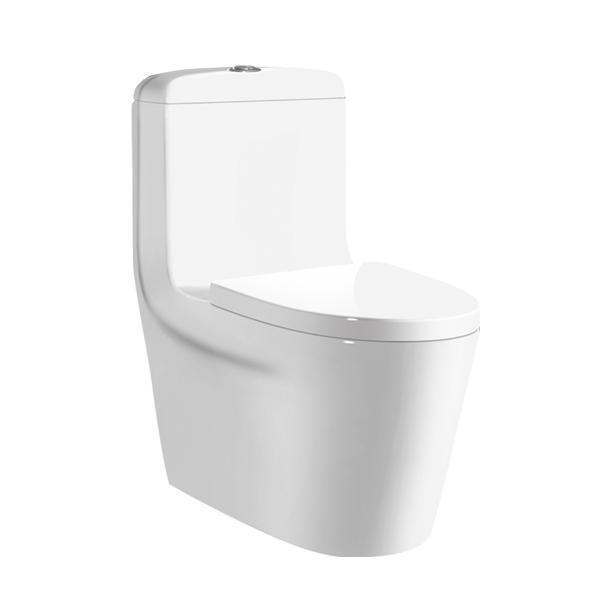 Aer Toilet Seat / Kloset Duduk Osm 03 By Aer Sanitary Indonesia.