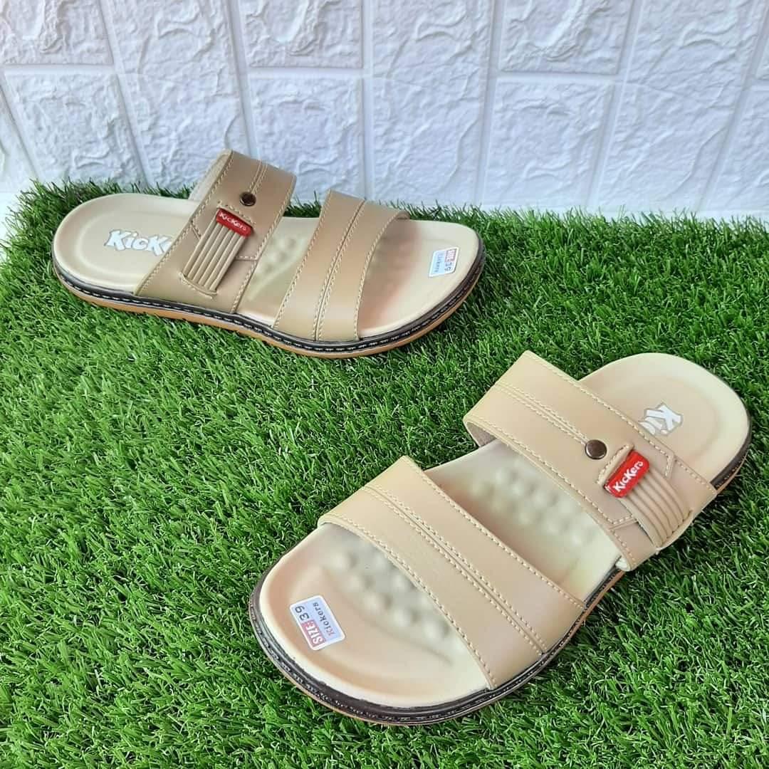 Jual Sepatu Kickers Lengkap Model Terbaru Lazada Co Id