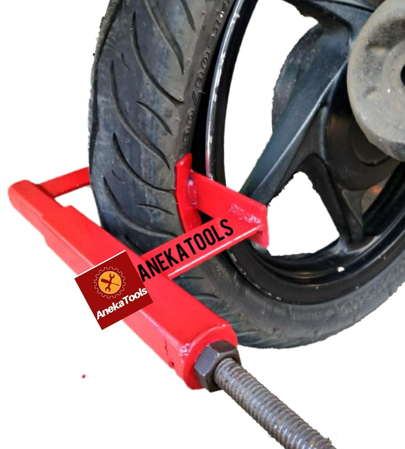 Press Ban Tubeless Dan Non Tubeless By Anekatools.