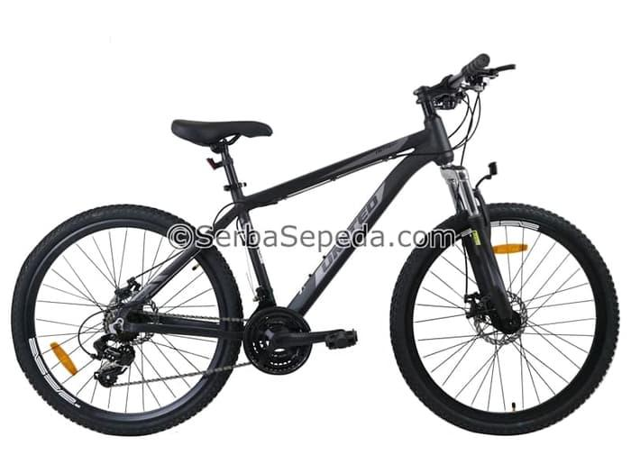 Sepeda MTB | Sepeda Gunung United Detroit Neo 2.0 - GRATIS ONGKIR Terlaris di Lazada