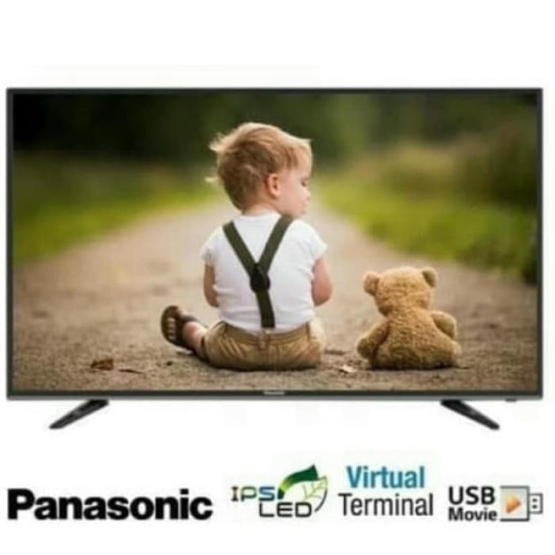 [GRATIS ONGKIR - SURABAYA] Miami Elektronik - LED TV Panasonic 49inch Th49g306