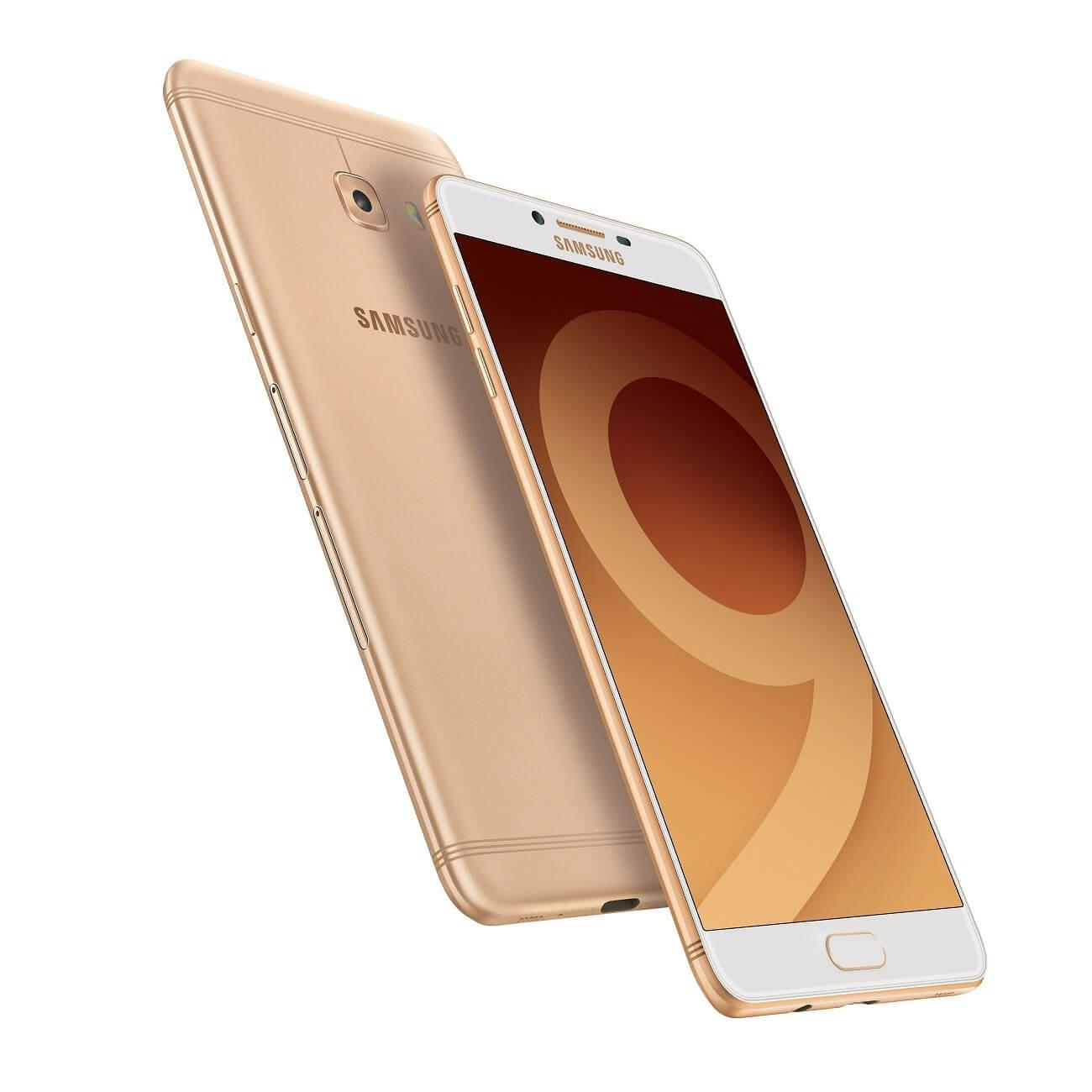 SAMSUNG GALAXY C9 PRO 6/64GB NEW SEIN