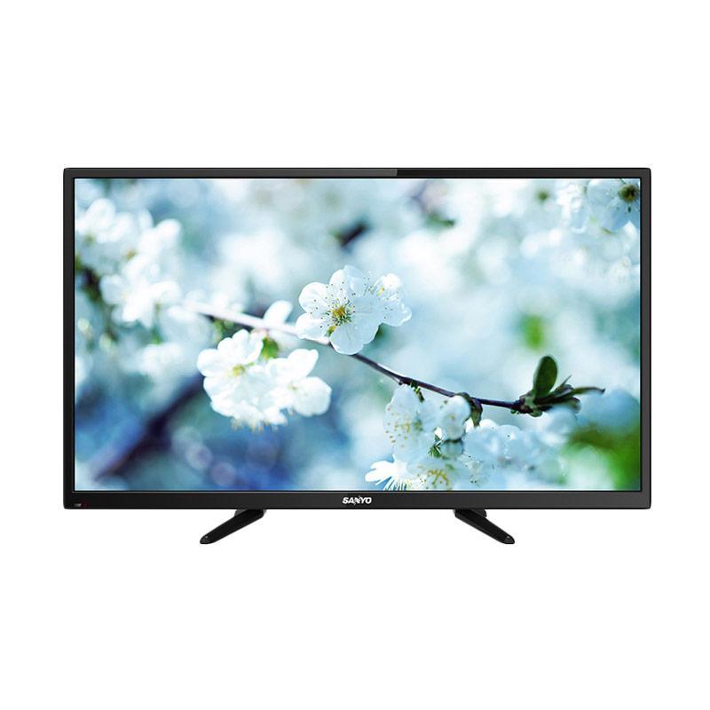 #DIJAMINMURAH - LED TV 32 AQT6900 LED TV [32 Inch] AQUA
