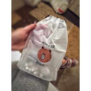 Portable tas kosmetik pouch thumbnail