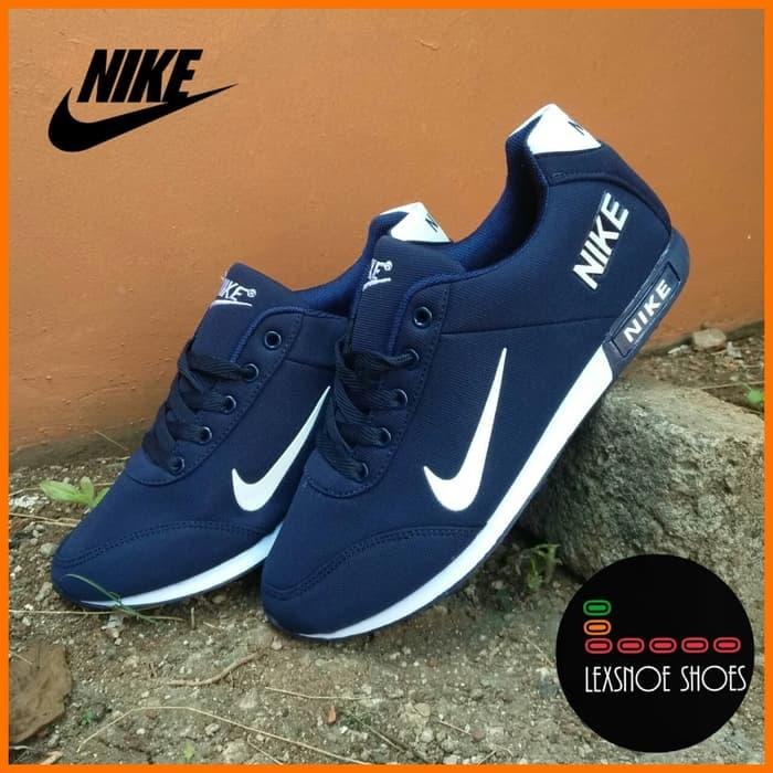 Sepatu Nike_neo Pria Sport /Sepatu Sneakers/Sepatu Kets/Sepatu Sekolah Casual/running
