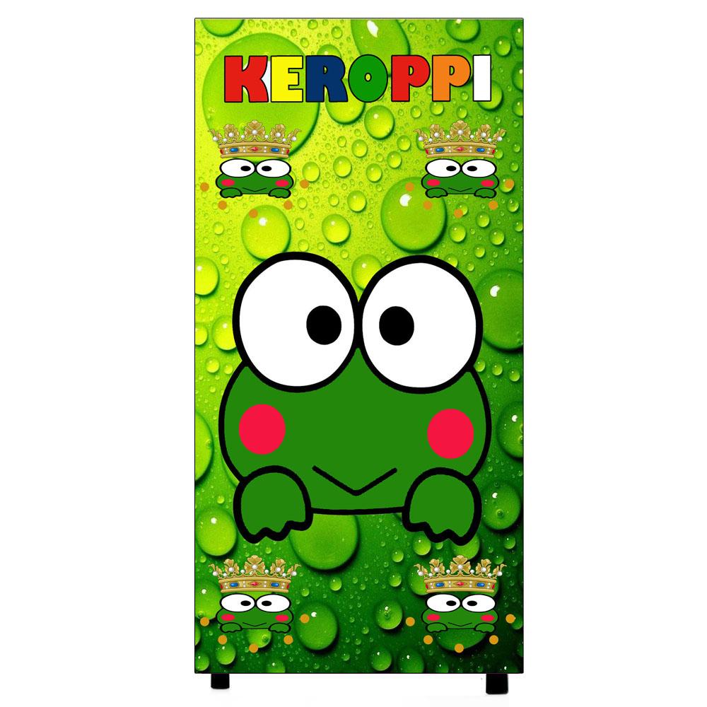 Gambar Keroppi Untuk Wallpaper Wa Sticker Kulkas 1 Pintu Keroppi Membeli Jualan Online Stiker Dinding Dengan Harga Murah Lazada Indonesia