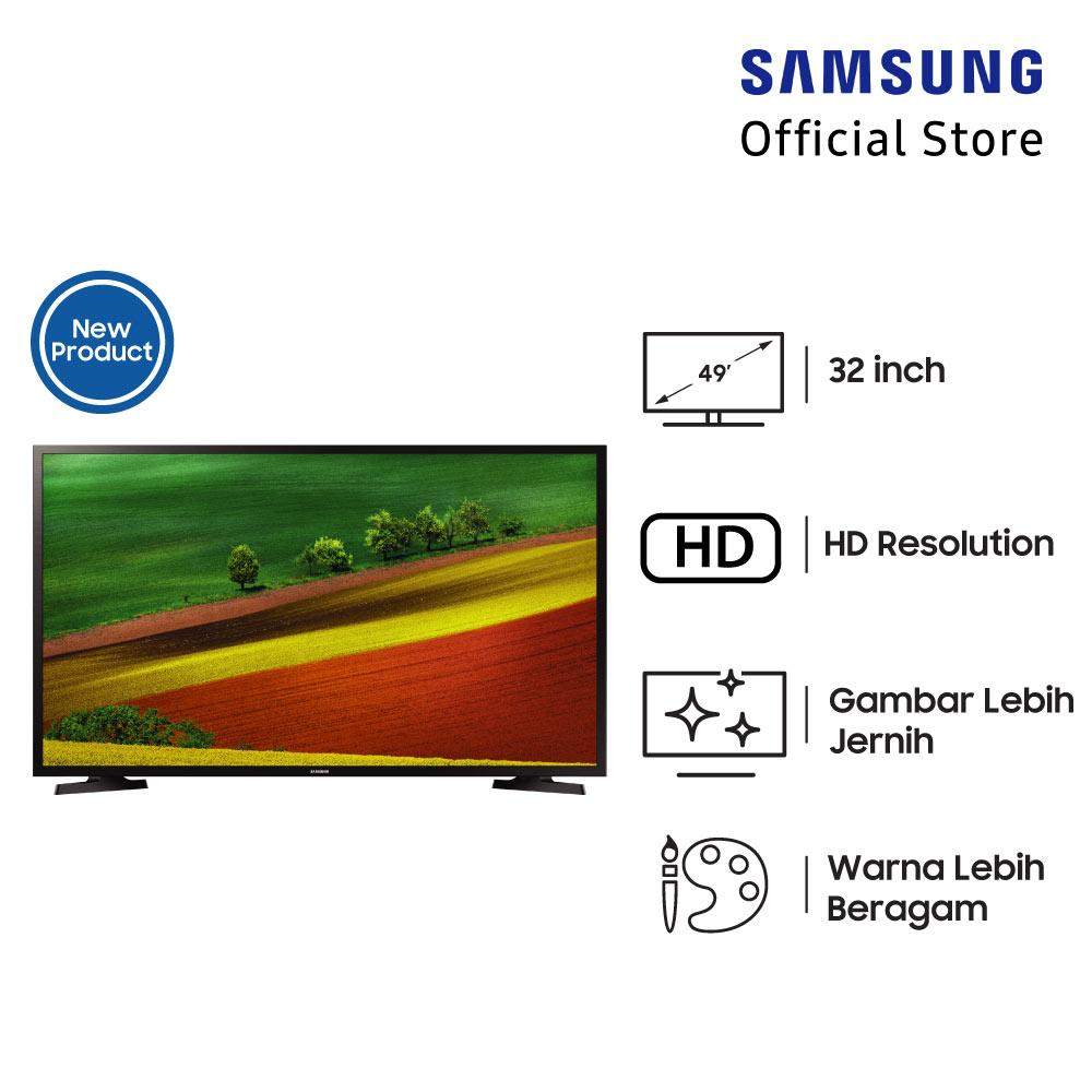 Samsung 32 inch HD Flat TV 32N4001