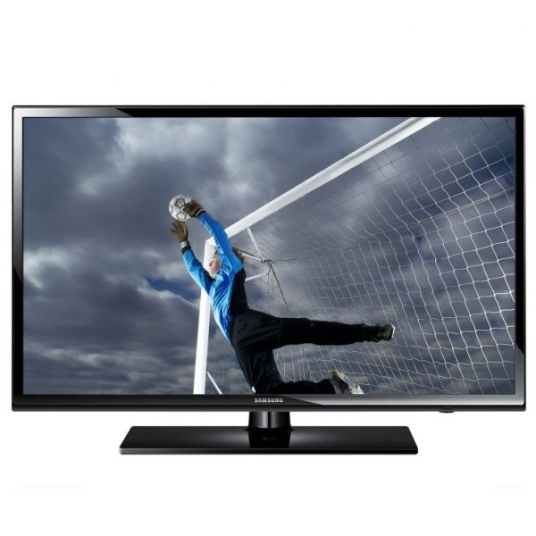 Samsung 32  LED TV - UA32FH4003 - Hitam