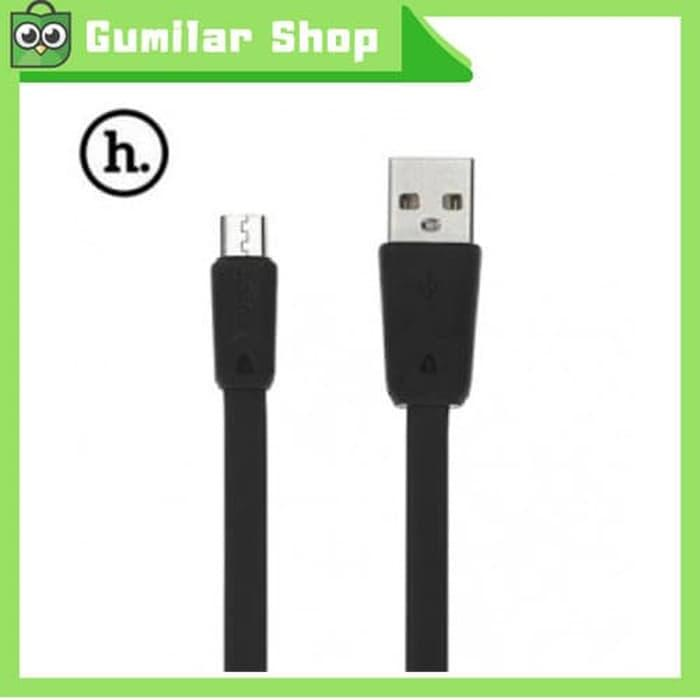 HOCO X9 Kabel Charger Micro USB - 2M