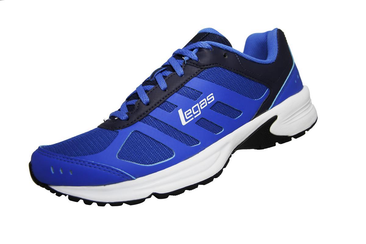 Legas Mens Running Atom LA Sepatu Lari b58cda4a4a