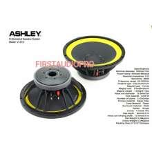 Murah Speaker Component Ashley V12C3 Woofer 12 inch ORIGYNAL