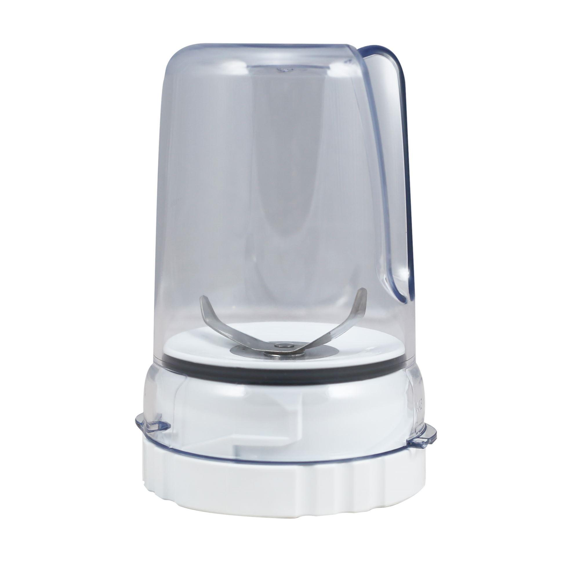 Philips Dry Mill - Gelas Bumbu Kering Blender HR 2115 - 2116 - 2061 dan 2071 - Komplit 1 Set