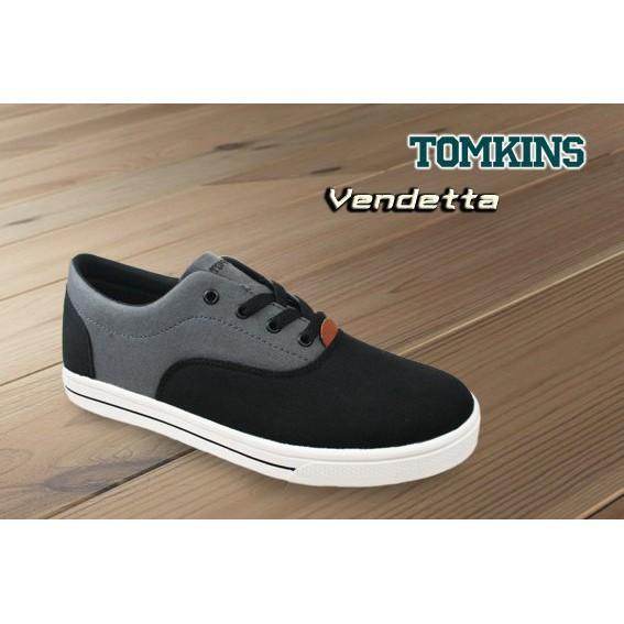 Sepatu Tomkins Terbaru & Terlengkap | Lazada.co.id
