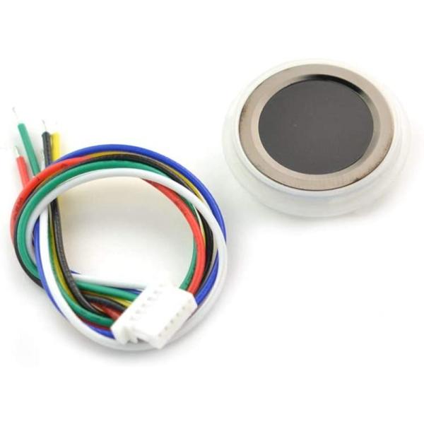 Capacitive Fingerprint Scanner/Sensor for Arduino